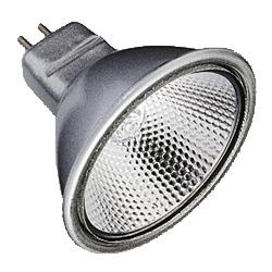 Reflektor Silver 50mm 20W