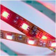 LEDstrip Flexibel RGB