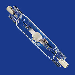 Metallhalogen RX7s 70 W