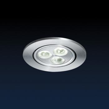 Bright Eye LED 3x1W