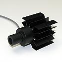 Ljusgivare LED 9W